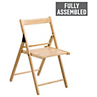 more details on Wooden Folding Dining Chair.