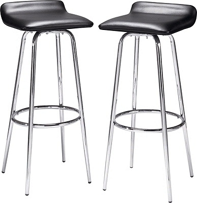 Buy HOME Pair of Black and Chrome Swivel Head Bar Stools  : 6001742RZ001fmtpjpgampwid570amphei513 from www.argos.co.uk size 570 x 513 jpeg 55kB