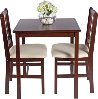 Buy HOME Kendall Solid Walnut Dining Table amp 2 Chairs  : 6006273RSETTMBampwid620amphei620 from www.argos.co.uk size 620 x 620 jpeg 39kB
