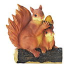 more details on Home Solar Powered Squirrel Garden Light.