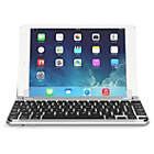 more details on BrydgeMini 2 iPad Mini 4 Bluetooth Keyboard - Silver.