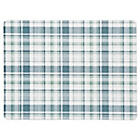 more details on Denby Elements Set of 6 Checks Placemats - Green and Blue.
