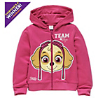 more details on Paw Patrol Pink Hoodie - 2-3 Years.