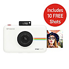 more details on Polaroid Snap Touch Instant Print Camera with LCD Screen.