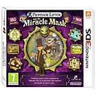 more details on Professor Layton: The Miracle Mask Nintendo 3DS Game.