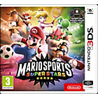 more details on Mario Sports Superstars 3DS Pre-Order Game.