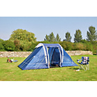 more details on Trespass Air 4 Man 2 Room Tent.