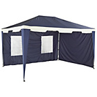 more details on HOME Waterproof 3m x 4m Gazebo.