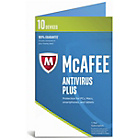 more details on McAfee Antivirus 2017 - 10 Device.