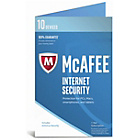 more details on McAfee Internet Security 2017 - 10 Device.