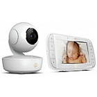 more details on Motorola MBP50 Baby Video Monitor.