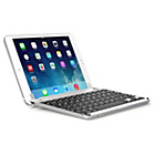 more details on BrydgeAir iPad Air 1/2 Bluetooth Keyboard - Silver.