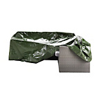 more details on HOME Heavy Duty Corner L Cover - Green.