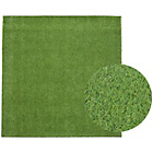 more details on Play Room Rug - 100x100cm - Grass.