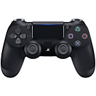 more details on Sony PS4 Offical DualShock 4 Controller V2 - Black.