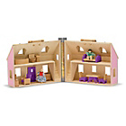more details on Melissa and Doug Fold and Go Dollhouse.