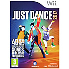 more details on Just Dance 2017 Wii Game.
