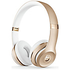 more details on Beats by Dre Solo 3 Wireless Headphones - Gold.