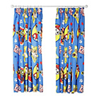 more details on Paw Patrol Pawsome Curtains - 168x137cm.