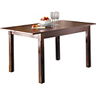 more details on Cucina Walnut Extendable Dining Table.
