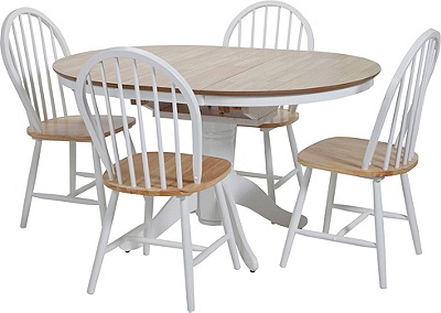 Buy Collection Kentucky Ext Dining Table and 4 Chairs Two  : 6035684RZ001AUC1628938fmtpjpgampwid570amphei513 from www.argos.co.uk size 570 x 513 jpeg 61kB