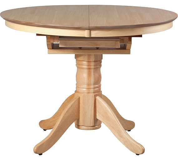 Argos Uk Dining Table And Chairs: Buy Collection Kentucky Extendable Dining Table
