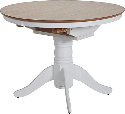 Buy Collection Kentucky Extendable Dining Table Two Tone  : 6038430RZ001AUC1628974fmtpjpgampwid570amphei513 from www.argos.co.uk size 570 x 513 jpeg 41kB