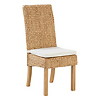more details on Home of Style Abbotsley Pair of Rattan Chairs.