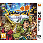 more details on Dragon Quest VII: Fragments of the Forgotten Past 3DS Game.