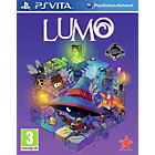 more details on Lumo PS Vita Game.