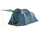 more details on Trespass 4 Man Tent with Carpet.