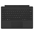 more details on Microsoft Surface Pro 4 Type Cover - Black.