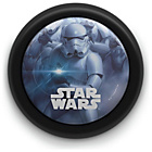 more details on Philips Star Wars On-Off Night Light.