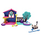 more details on Pet Parade Play Garden for Kittens.