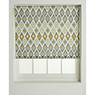 more details on Collection Kali Ikat Daylight Roller Blind - 3ft.