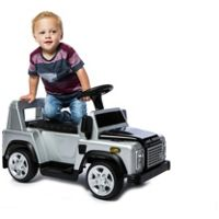 Kids Play 6v Powered Landrover
