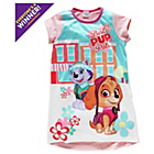 more details on Paw Patrol Girls' Pink Nightie - 2-3 Years.
