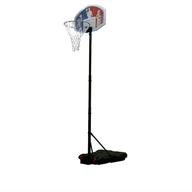 Toys R Us Basketball Systems : Buy opti portable basketball system at argos your