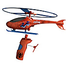 more details on Spiderman Rescue Helicopter.