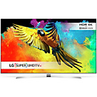 LG 55UH950V Super Ultra HD 4K Smart LED TV