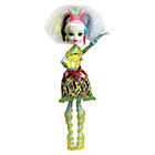 more details on Monster High Electrified Frankie Stein Doll.