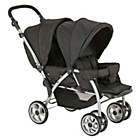 more details on BabyStart Forward Twin Pushchair.