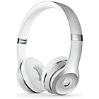 more details on Beats by Dre Solo 3 Wireless Headphones - Silver.
