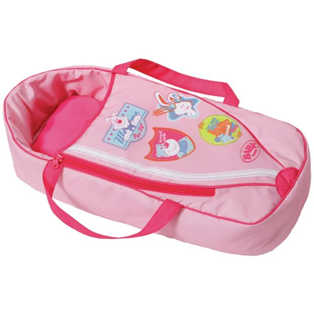 Buy Baby Born 2 In 1 Sleeping Bag Or Carrier At Argos Co