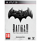 more details on Batman: The Tell Tale Series PS3 Game.