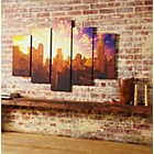 more details on Graham & Brown Good Morning New York Wall Art.