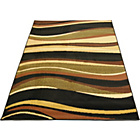 more details on Waves Rug - Natural - 160 x 230cm.