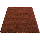 more details on Jazz Shaggy Rug - Chocolate - 160 x 230cm.