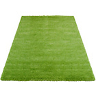 more details on Imperial Shaggy Rug - Green - 160 x 230cm.