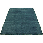 more details on Imperial Shaggy Rug - Teal - 133 x 190cm.